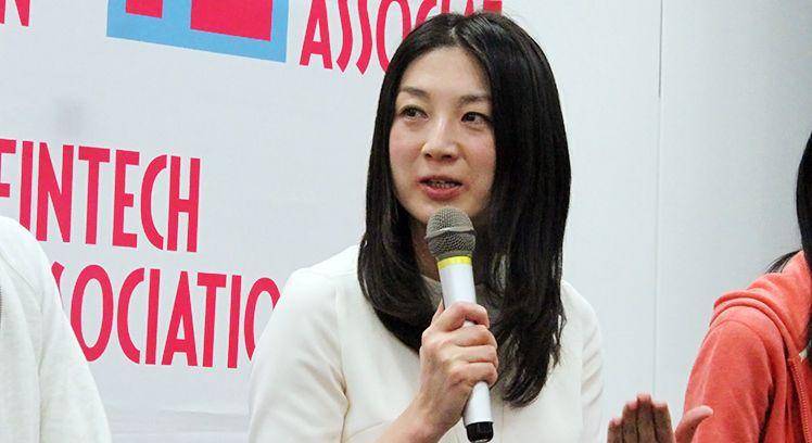 佐藤佑子さん