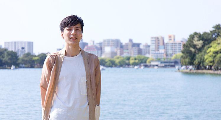 三迫太郎って何者?地位も名声も求めない、福岡で輝く売れっ子クリエイターの素顔
