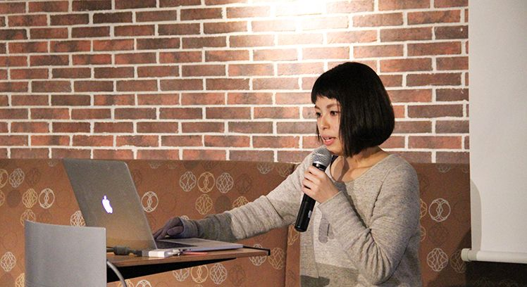 DeNA|成澤 真由美