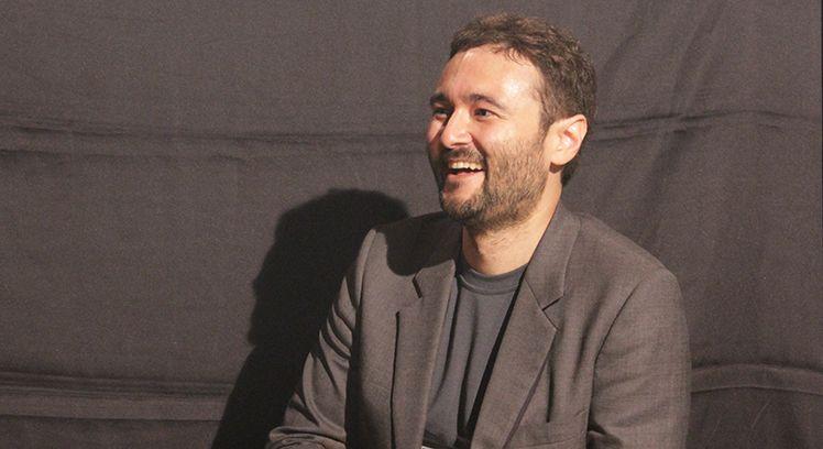 Gengo CEO マシューさんの写真