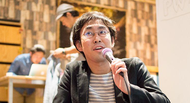 ヴェルク株式会社(board) 田向さんの写真