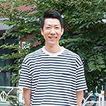 デザイナーはNPOと世の中の橋渡し役になれる サイカンパニー 生駒浩平