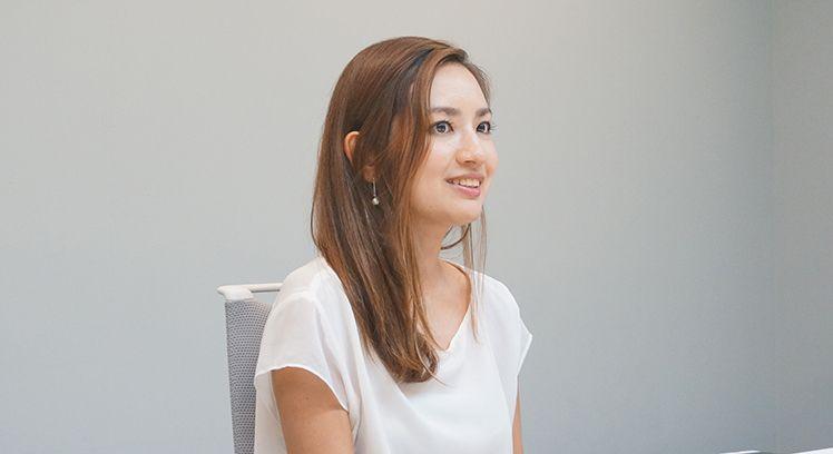 スタンフォード卒の弁護士 岡本杏莉が、メルカリを選んだワケ