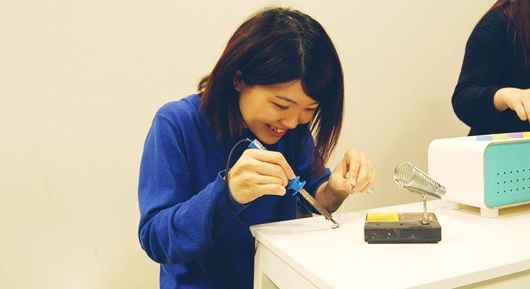 鎌田さんの写真