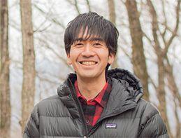 長野県 八ヶ岳と東京で二拠点生活! 津田賀央が選んだ、人生を謳歌するための働き方