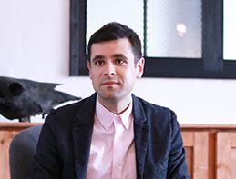 GitHubを牽引するCBO フリオ・アバロス。元Facebookの顧問弁護士が選んだ道