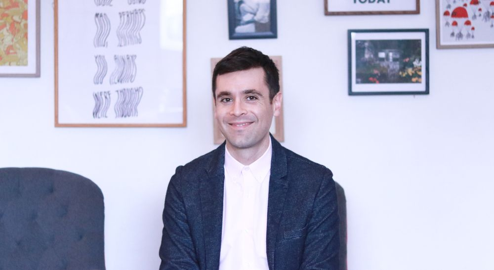 GitHub フリオ・アバロス氏が語る、キャリアの掛け算。元弁護士がビジネスソリューションを担う理由