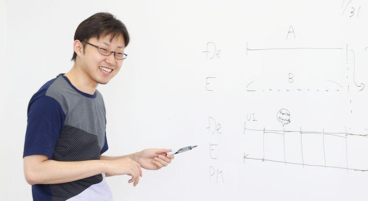 プロジェクトの掛け持ち禁止! 『OHAKO』流のスクラム実践法とは?