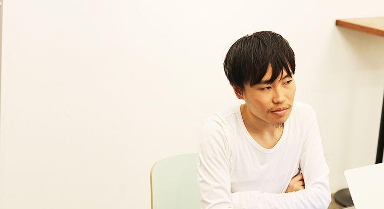 『PARTY』から独立。プログラマー渡島健太に訊く、クリエイティブの戦場をサバイヴする20代の戦い方