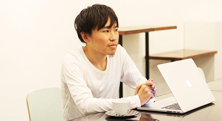 渡島さんの写真