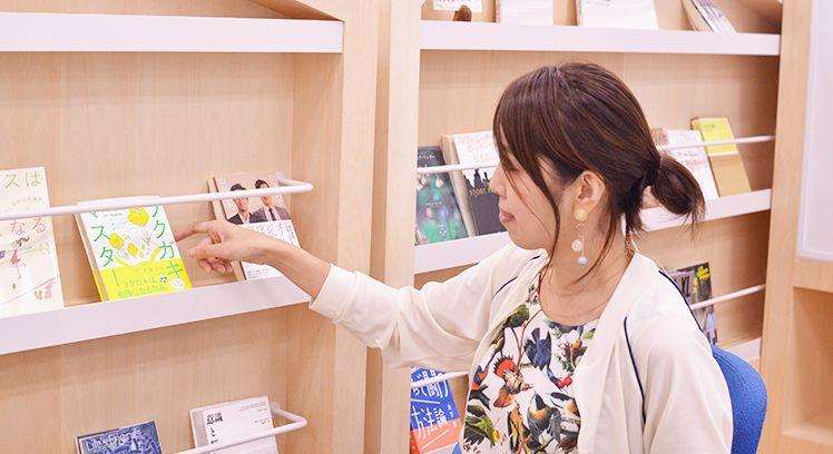 清水さんの写真