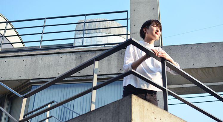 和田さんの写真