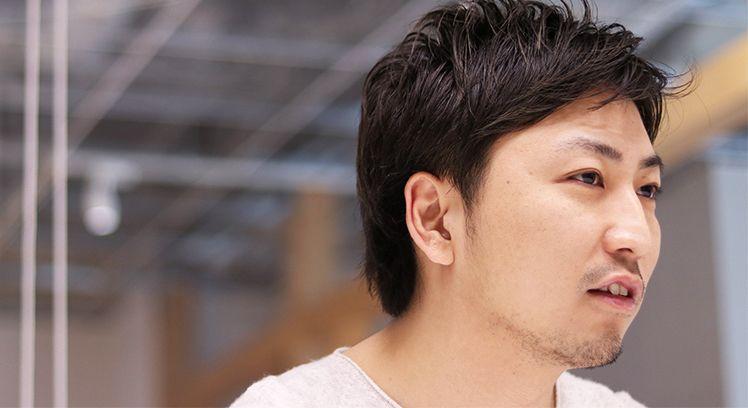 赤坂優さんの写真