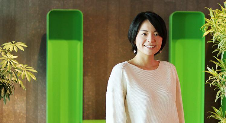 嘉戸彩乃とは何者? 入社1年でLINEモバイルの社長に抜擢された、その理由とは。