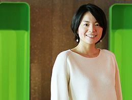 LINEモバイルの社長、嘉戸彩乃とは何者? 入社1年で社長に抜擢された、その理由とは。