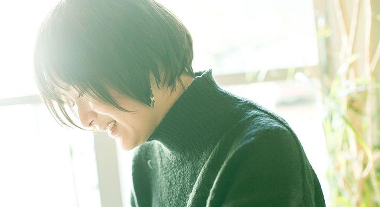 秋田さんの写真