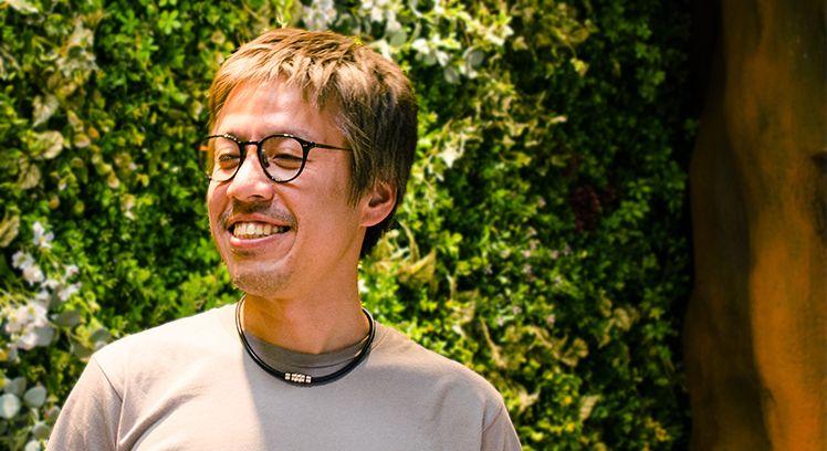 岡田勇樹さんの写真