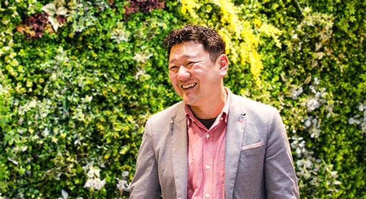 菊本久寿さんの写真