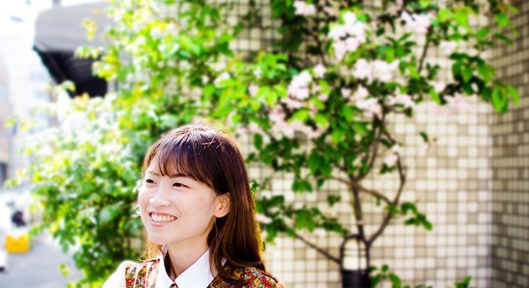 松井さんの写真