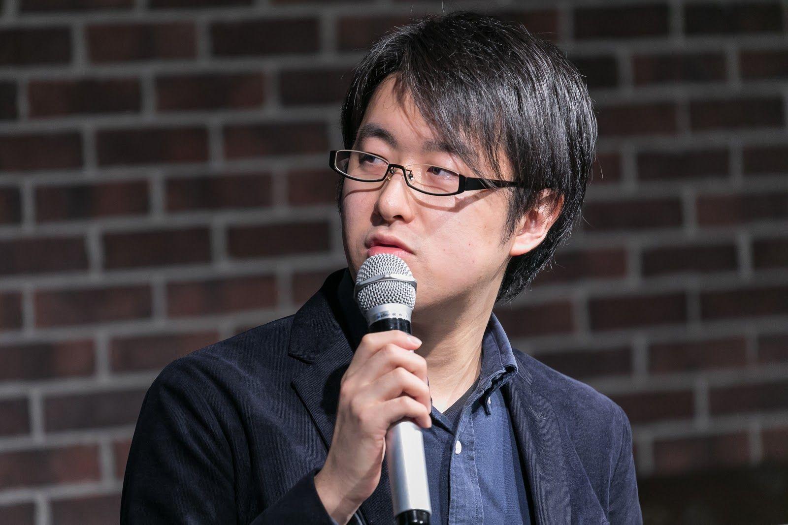 グッドパッチ アプリケーションデザイナー/インターフェイスデベロッパー 丸 怜里さん