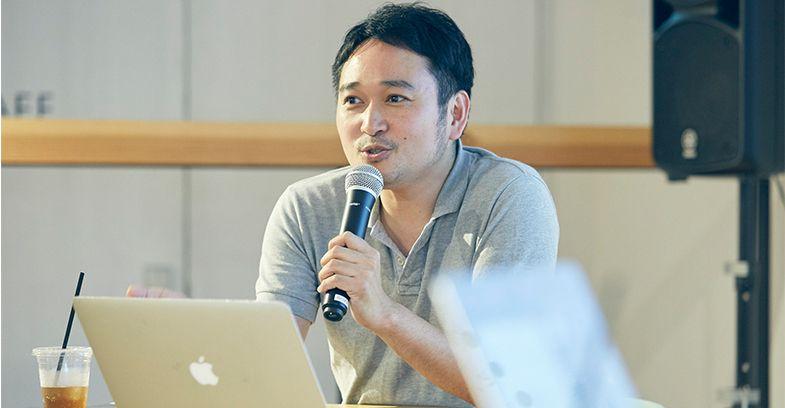 脇雅昭さんの写真