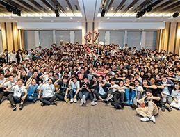 47都道府県の公務員を志でつなぐ――熱が伝播するコミュニティの仕掛け