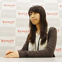 清水淳子さん