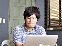 エウレカ中村さん