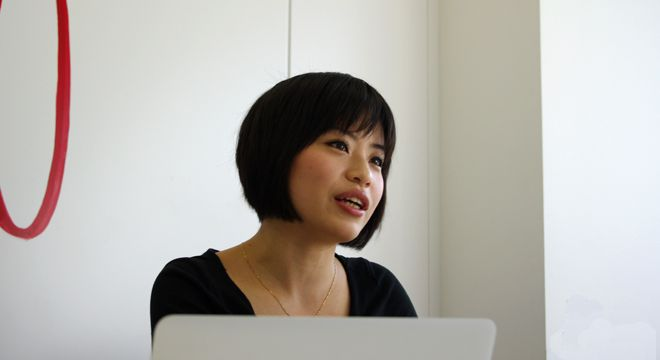 """日本人は""""楽しむ""""ことを忘れていないか―海外で起業した女性エンジニア、平野未来のキャリア論[2]"""