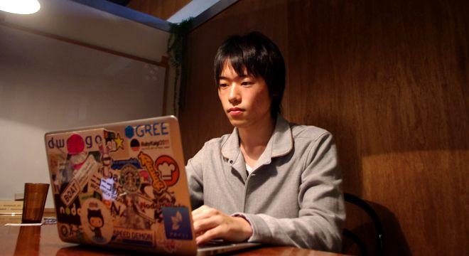 ドワンゴを辞めた高校生エンジニア・山中勇成氏は、なぜ最年少未踏スーパークリエータに選ばれたのか。