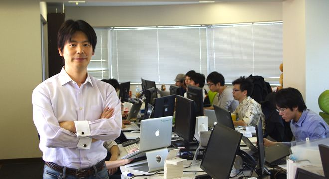 正社員とフリーの格差は無くなる?日本最大級のクラウドソーシング《クラウドワークス》吉田浩一郎氏の視点