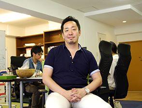 『自分のストーリー』を生きる―《ココナラ》南章行氏が語る、これからの時代の仕事観。