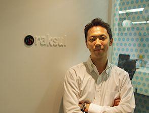 エンジニア・クリエイターが、WEBでビジネスの仕組みを変えていく。 ─《ラクスル》松本恭攝氏に聞く。