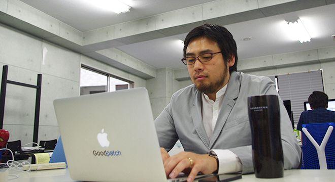 日本人初の「Dribbble」プレイヤー貫井伸隆氏に聞く、これからのUIデザイナー。