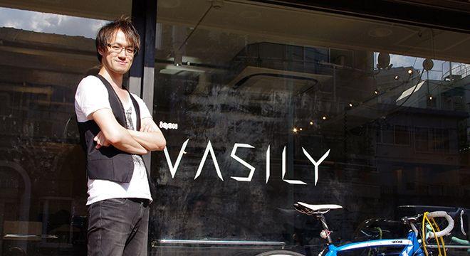 優秀なエンジニアほど表には出てこない―VASILY 今村雅幸氏が語るエンジニアの理想像。