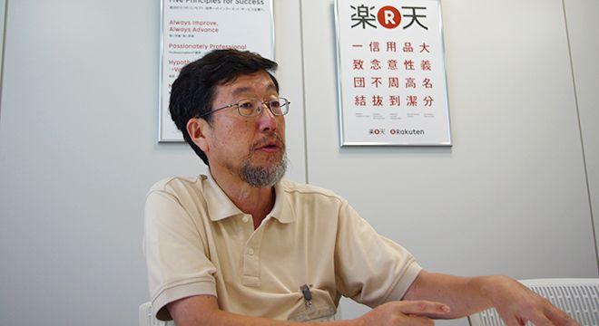 ハッカーになるための具体的方法―《楽天》技術理事 吉岡弘隆氏からの提言。