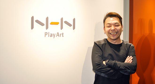 """面白いゲームには""""分かりやすい初体験""""がある―NHN PlayArt馬場一明氏のゲーム論。"""