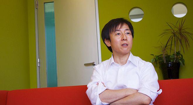 サイボウズ青野社長に聞く、離職率を28%から4%に下げる方法。