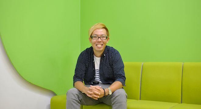 良いアウトプットを続けるための方法―サイバーエージェント佐藤氏が目指すクリエイターとしての生き方。