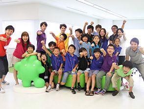 ミニ四駆を作る感覚で小学生にプログラミングを|CA Tech Kids 上野氏に訊く。