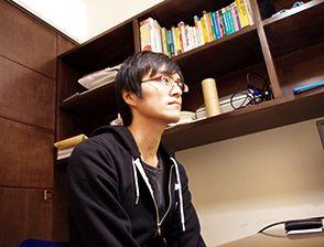 プログラマの開発効率向上が、世界を変える。海野弘成氏が『Qiita』『Kobito』を作るワケ。