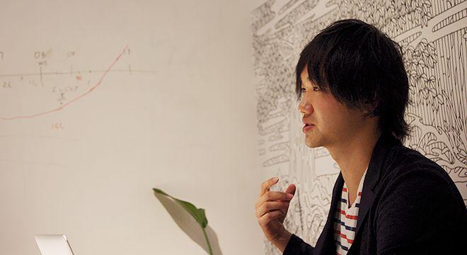 WEBのシロウトが生んだグローバルサービス|「Lang-8」創業者に学ぶDIYスピリット。[後編]