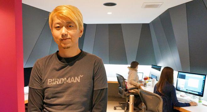 「誰も味わったことのない体験を」|『BIRDMAN』築地ROY良が語るクリエイターに問われる覚悟。