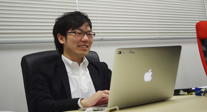 「限りある人生の3年分」を捧げられる仕事を選ぶ | WebPay・久保渓に訊く!